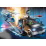 Kép 2/7 - Playmobil - City Action - Rendőrségi helikopter - Menekülő autós nyomában játékszett