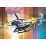 Kép 4/7 - Playmobil - City Action - Rendőrségi helikopter - Menekülő autós nyomában játékszett