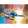 Kép 6/7 - Playmobil - City Action - Rendőrségi helikopter - Menekülő autós nyomában játékszett