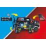 Kép 7/7 - Playmobil - City Action - Rendőrségi helikopter - Menekülő autós nyomában játékszett