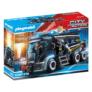Kép 1/6 - Playmobil - City Action - Speciális Egység kamionja játékszett