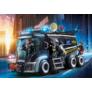 Kép 2/6 - Playmobil - City Action - Speciális Egység kamionja játékszett