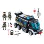 Kép 3/6 - Playmobil - City Action - Speciális Egység kamionja játékszett