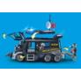 Kép 6/6 - Playmobil - City Action - Speciális Egység kamionja játékszett