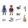 Kép 3/4 - Playmobil - City Action - Starter Pack - Rendőrség kezdő játékszett