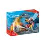 Kép 1/3 - Playmobil - City Action - Tűzoltó Ajándékszett játékszett