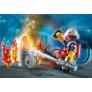 Kép 2/3 - Playmobil - City Action - Tűzoltó Ajándékszett játékszett