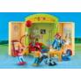 Kép 2/3 - Playmobil - City Life - Az óvodában játékbox