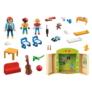 Kép 3/3 - Playmobil - City Life - Az óvodában játékbox