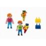 Kép 2/2 - Playmobil - City Life - Első nap az iskolában játékszett
