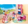 Kép 2/5 - Playmobil - City Life - Lányka gyerekszoba játékszett