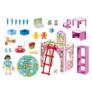 Kép 3/5 - Playmobil - City Life - Lányka gyerekszoba játékszett