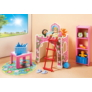 Kép 4/5 - Playmobil - City Life - Lányka gyerekszoba játékszett