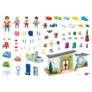 Kép 3/5 - Playmobil - City Life - Szivárvány napközi játékszett