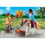 Kép 2/3 - Playmobil - Country - Starter Pack - Lovasudvar kiegészítő játékszett