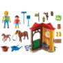 Kép 3/4 - Playmobil - Country - Starter Pack - Lovasudvar kezdő játékszett