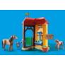 Kép 4/4 - Playmobil - Country - Starter Pack - Lovasudvar kezdő játékszett