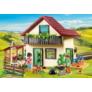 Kép 2/5 - Playmobil - Country - Vidéki házikó játékszett