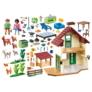 Kép 3/5 - Playmobil - Country - Vidéki házikó játékszett