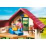 Kép 5/5 - Playmobil - Country - Vidéki házikó játékszett