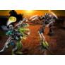 Kép 2/6 - Playmobil - Dino Rise - T-Rex - Az óriások ütközete játékszett