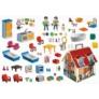 Kép 2/6 - Playmobil - Dollhouse - Hordozható családi ház játékszett