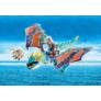Kép 2/6 - Playmobil - Így neveld a sárkányodat - Dragon Racing - Astrid és Viharzó játékszett