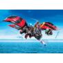 Kép 2/7 - Playmobil - Így neveld a sárkányodat - Dragon Racing - Hablaty és Fogatlan játékszett