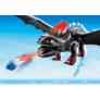 Kép 5/7 - Playmobil - Így neveld a sárkányodat - Dragon Racing - Hablaty és Fogatlan játékszett