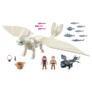Kép 4/4 - Playmobil - Így neveld a sárkányodat - Fényfúria bébisárkánnyal és gyerekekkel játékszett