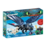 Kép 1/6 - Playmobil - Így neveld a sárkányodat - Fogatlan és Hablaty kis sárkánnyal játékszett