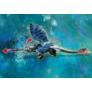 Kép 4/6 - Playmobil - Így neveld a sárkányodat - Fogatlan és Hablaty kis sárkánnyal játékszett