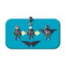 Kép 6/6 - Playmobil - Így neveld a sárkányodat - Fogatlan és Hablaty kis sárkánnyal játékszett