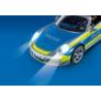 Kép 4/7 - Playmobil - Porche 911 Carrera 4S Rendőrség játékszett