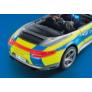 Kép 5/7 - Playmobil - Porche 911 Carrera 4S Rendőrség játékszett