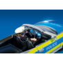 Kép 6/7 - Playmobil - Porche 911 Carrera 4S Rendőrség játékszett