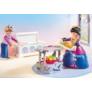 Kép 4/5 - Playmobil - Princess - Étkező játékszett