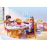 Kép 5/5 - Playmobil - Princess - Étkező játékszett