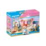 Kép 1/5 - Playmobil - Princess - Öltözőszoba fürdőkáddal játékszett