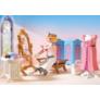 Kép 4/5 - Playmobil - Princess - Öltözőszoba fürdőkáddal játékszett