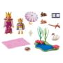 Kép 3/3 - Playmobil - Princess - Starter Pack - Hercegnő kiegészítő játékszett