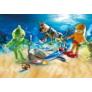 Kép 2/3 - Playmobil - Scooby-Doo! - Ghost of Captain Cutler kaland játékszett