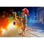 Kép 2/3 - Playmobil - Scooby-Doo! - Gyűjthető figura - Tűzoltó