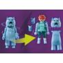 Kép 5/5 - Playmobil - Scooby-Doo! - Snow Ghost kaland játékszett