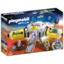Kép 1/13 - Playmobil - Space - Marskutatók bázisa játékszett