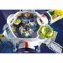 Kép 9/13 - Playmobil - Space - Marskutatók bázisa játékszett