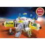 Kép 2/13 - Playmobil - Space - Marskutatók bázisa játékszett