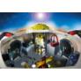 Kép 6/13 - Playmobil - Space - Marskutatók bázisa játékszett