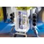 Kép 11/13 - Playmobil - Space - Marskutatók bázisa játékszett