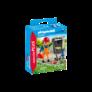 Kép 1/3 - Playmobil - Special Plus - Utcaseprő játékszett